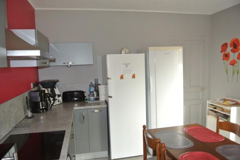 Vente maison / villa Blanzy 262000€ - Photo 6