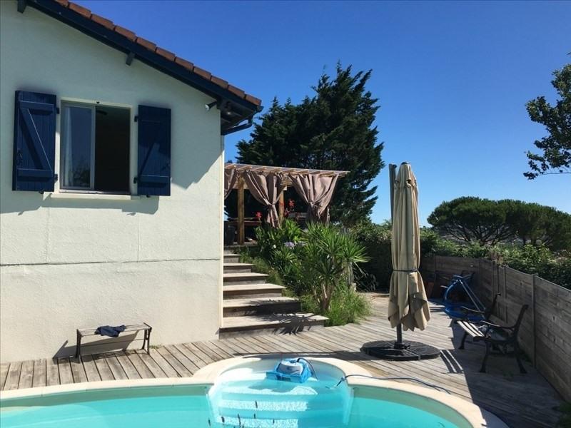 Vente de prestige maison / villa Bidart 659000€ - Photo 2
