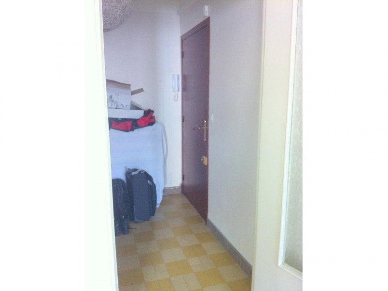 Rental apartment Nice 580€cc - Picture 7