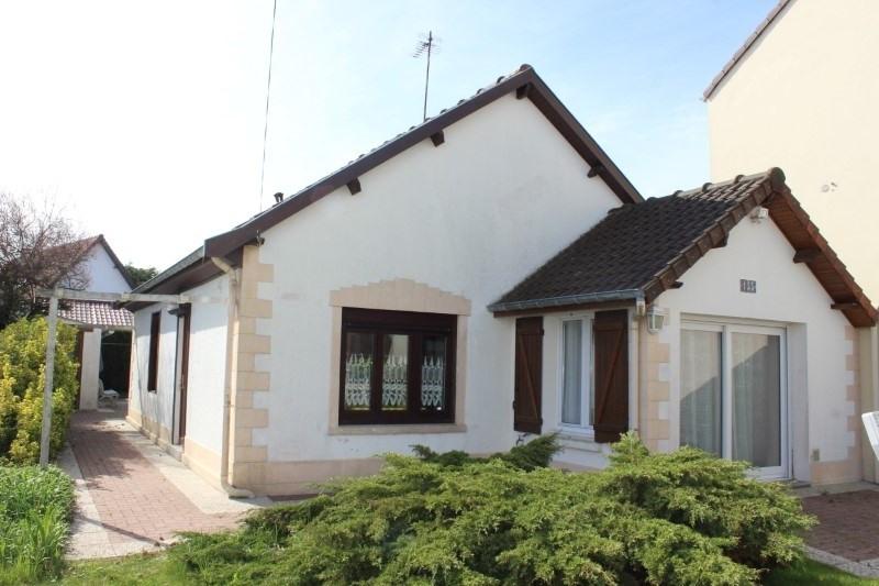 Vente maison / villa Fort mahon plage 249750€ - Photo 1