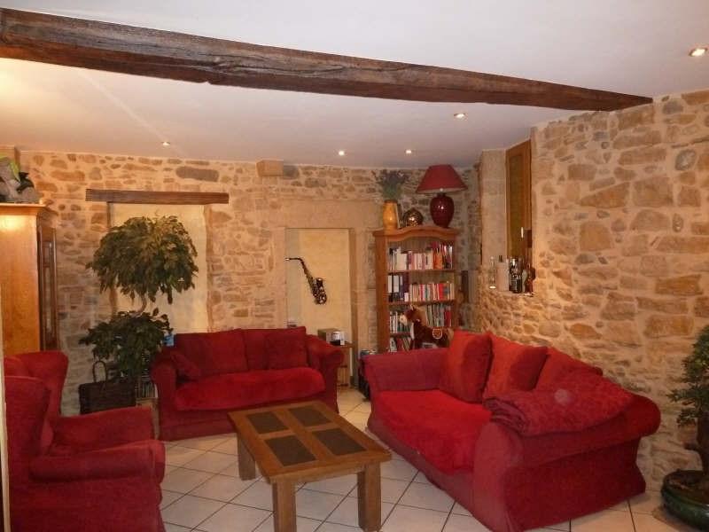 Sale apartment Bourgoin jallieu 187300€ - Picture 1