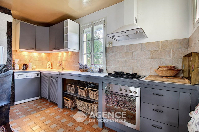 Sale house / villa Montreuil-l'argille 190000€ - Picture 5