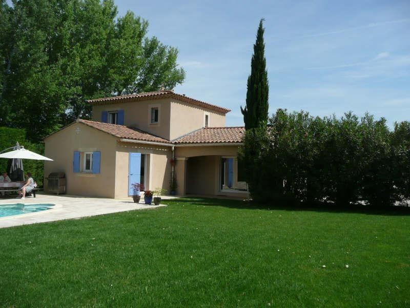 Vendita casa Carpentras 399000€ - Fotografia 1
