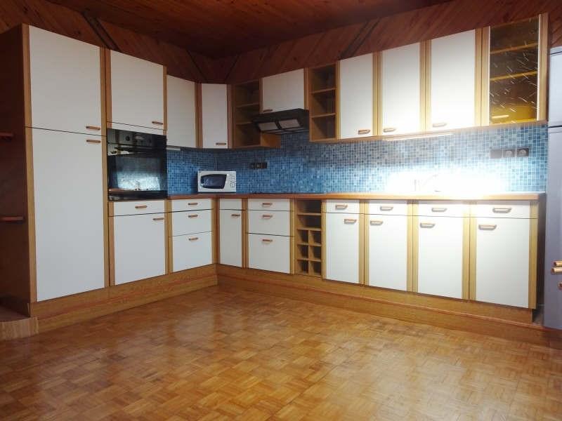 Sale apartment Douarnenez 97200€ - Picture 2