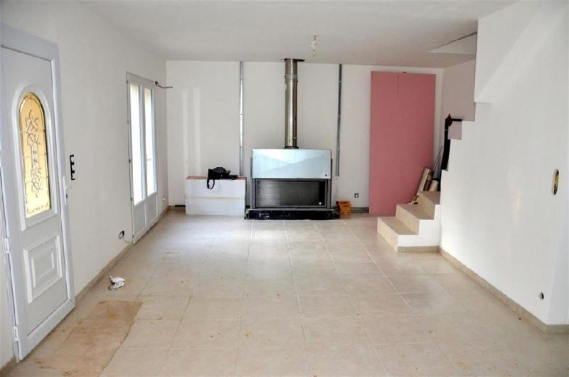 Vente maison / villa Bois le roi 426000€ - Photo 7