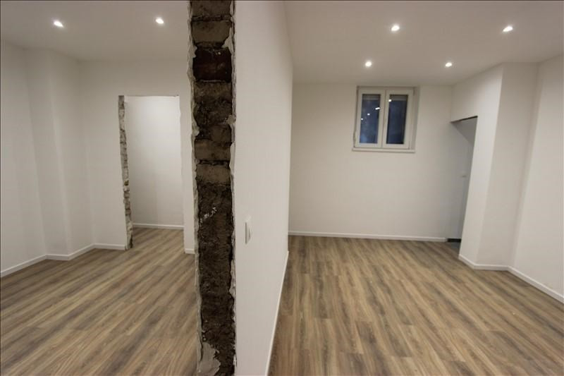 Location local commercial Strasbourg 1000€ HT/HC - Photo 4