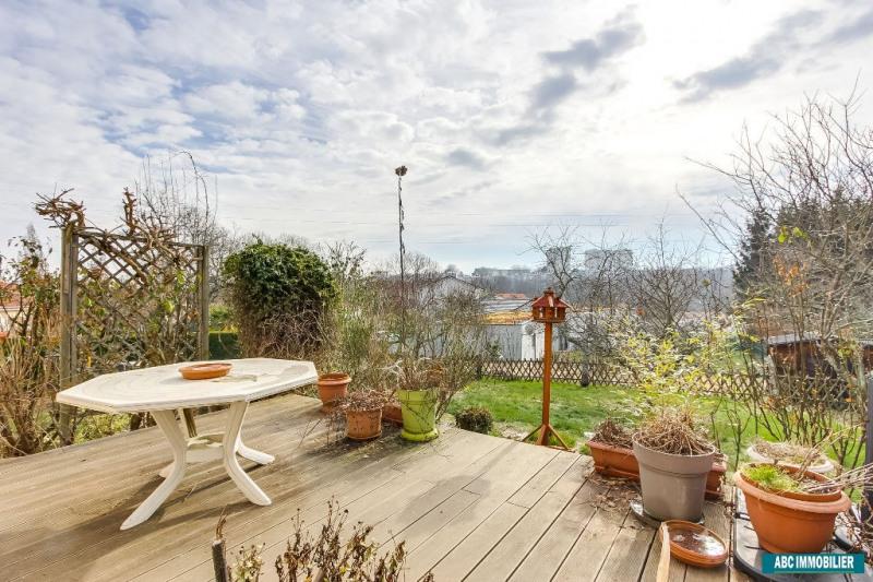 Vente maison / villa Limoges 217300€ - Photo 2