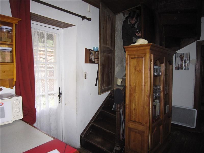 Sale house / villa Allas les mines 135000€ - Picture 6