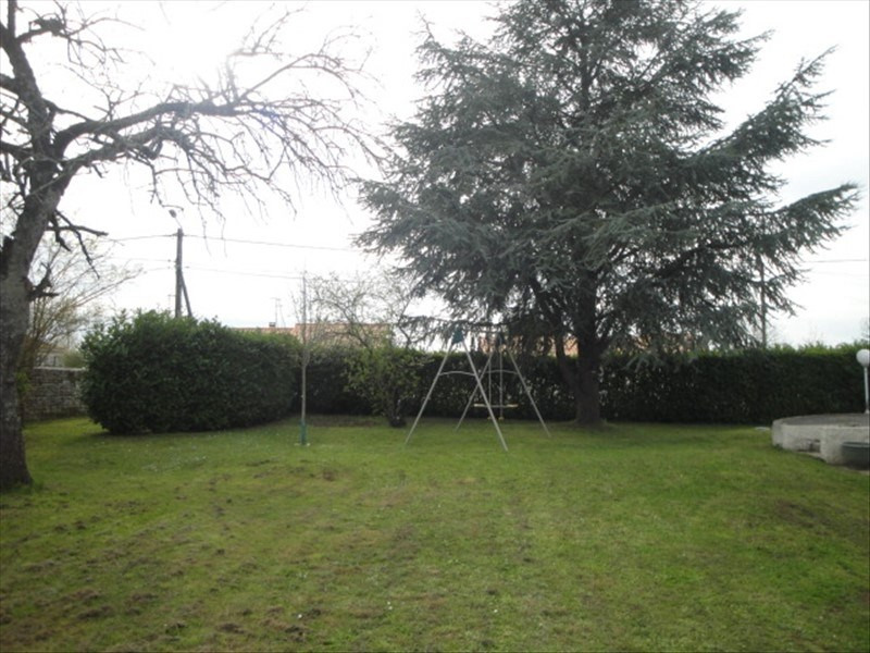 Vente maison / villa Secteur la creche 171600€ - Photo 7