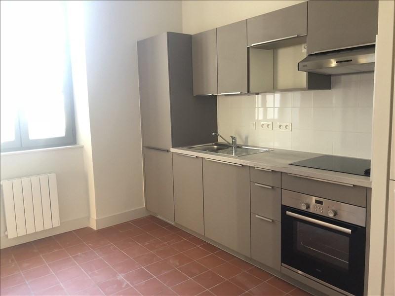 Verhuren  appartement Nimes 698€ CC - Foto 3