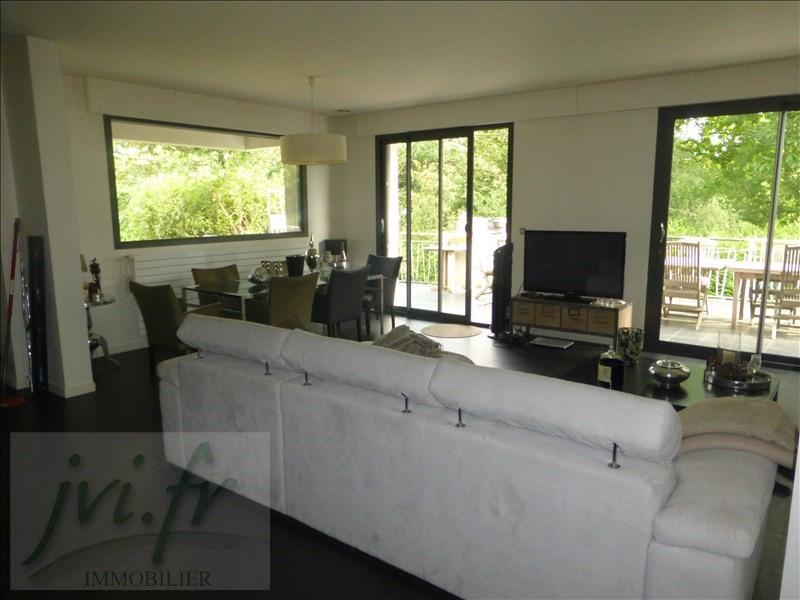 Vente maison / villa Montmorency 780000€ - Photo 3