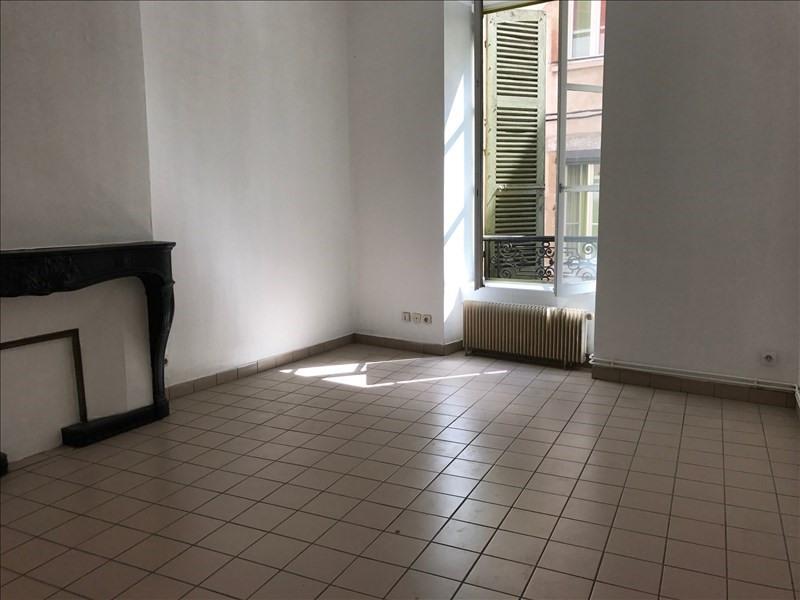 Location appartement Vienne 420€ CC - Photo 1