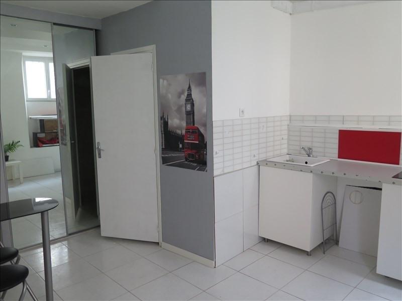 Vente appartement Toulon 56000€ - Photo 3