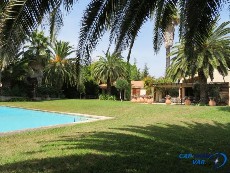 Vente de prestige maison / villa La cadiere-d'azur 1190000€ - Photo 2