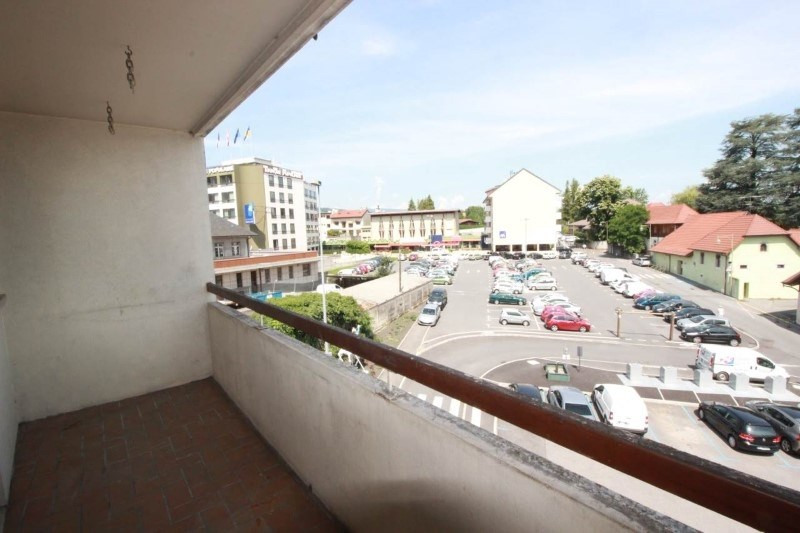 Location appartement La roche-sur-foron 620€ CC - Photo 2