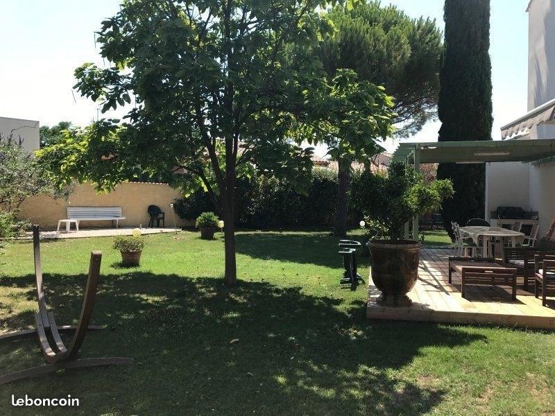Vente de prestige maison / villa Villeneuve les maguelone 650000€ - Photo 1
