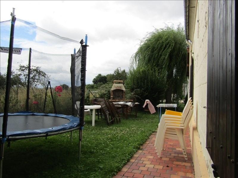 Vente maison / villa Bornel secteur... 149000€ - Photo 5