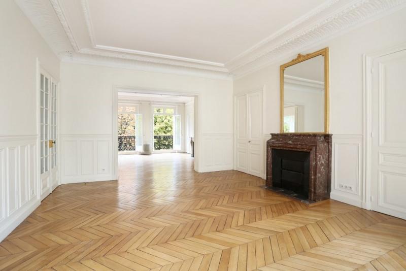 Aрендa квартирa Paris 17ème 6290€ CC - Фото 7