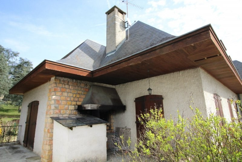 Vente maison / villa Les avenieres 316000€ - Photo 7