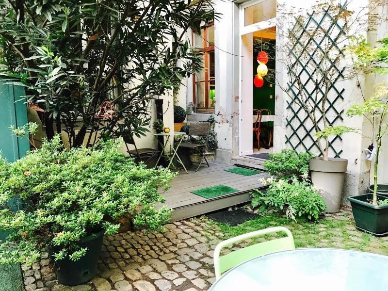 Verhuren vakantie  appartement Strasbourg 585€ - Foto 18
