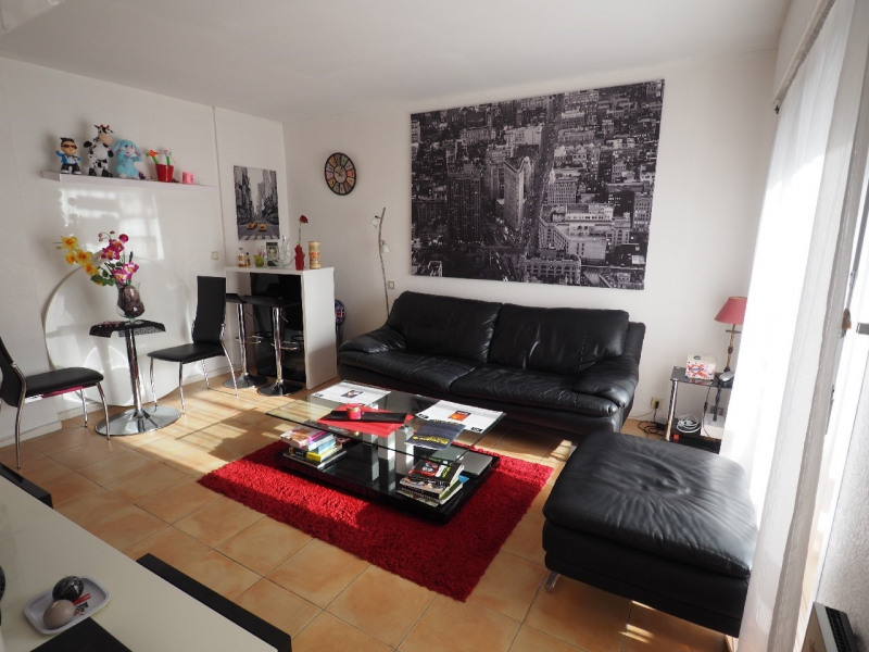 Sale apartment Melun 149 400€ - Picture 1