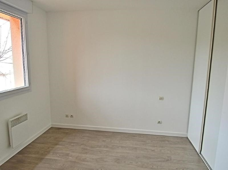 Rental apartment Toulouse 520€ CC - Picture 4