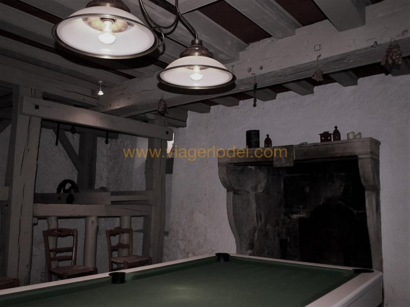 Life annuity house / villa Chantelle 260 000€ - Picture 11