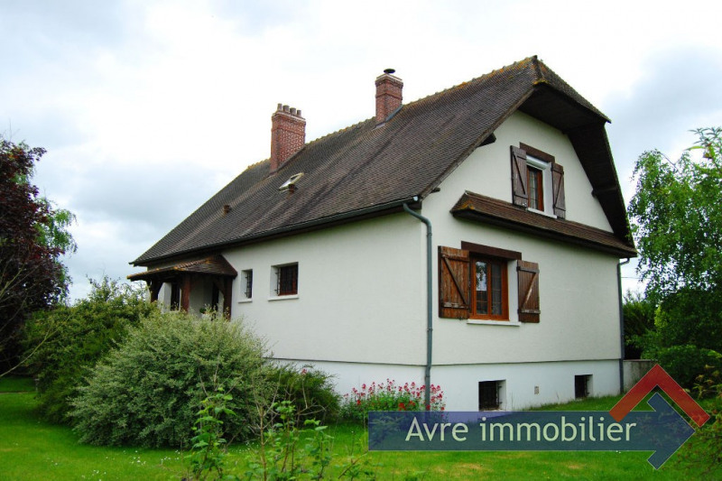 Vente maison / villa Breteuil 235 000€ - Photo 1