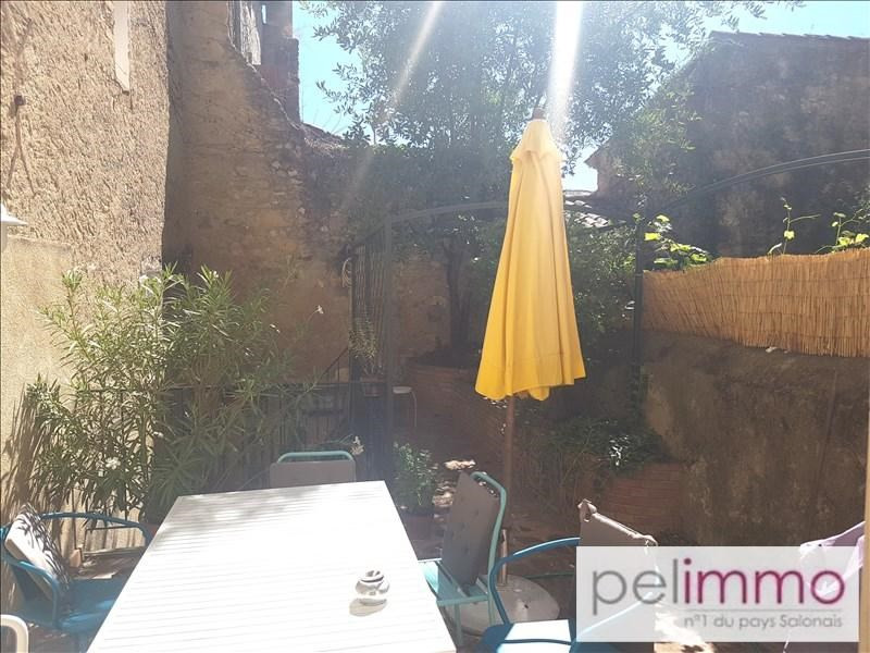 Vente maison / villa Alleins 299 000€ - Photo 3