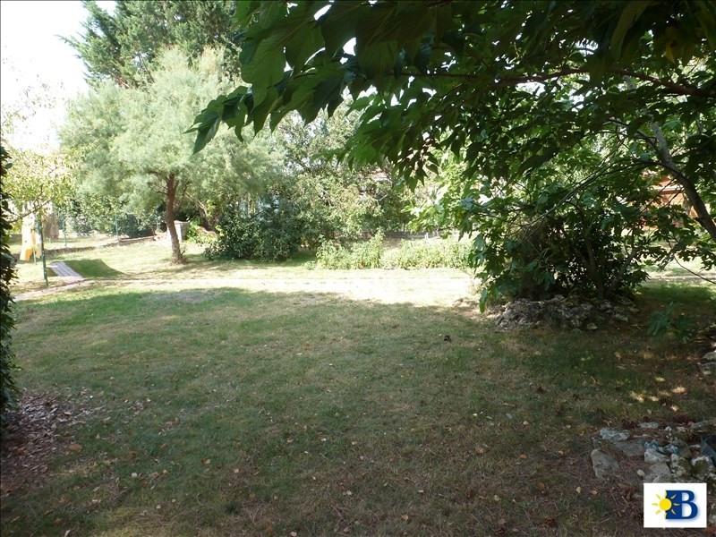 Vente maison / villa Chatellerault 153700€ - Photo 10