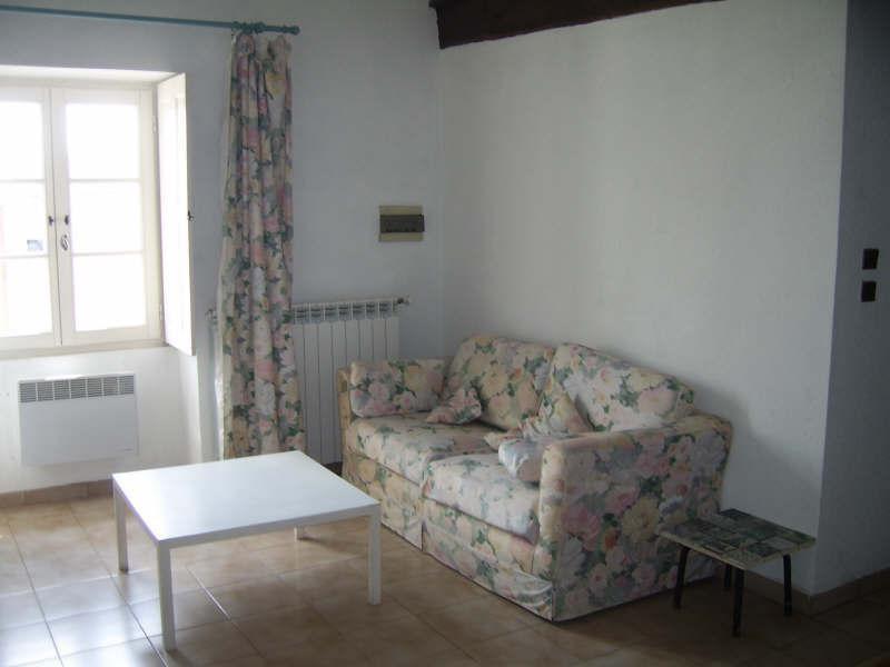 Verkoop  appartement Nimes 70500€ - Foto 2