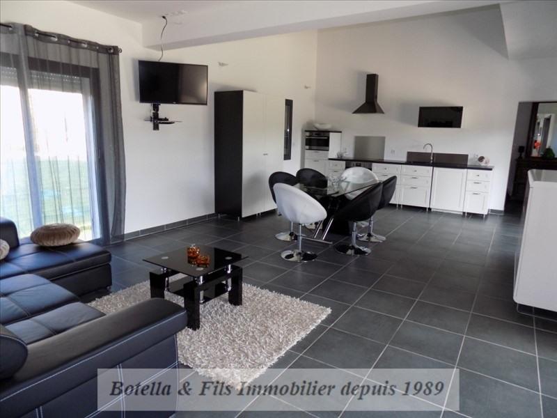 Vente maison / villa Barjac 288000€ - Photo 4