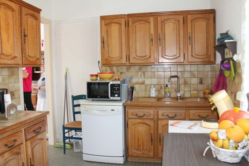 Venta  casa Alencon 130000€ - Fotografía 3