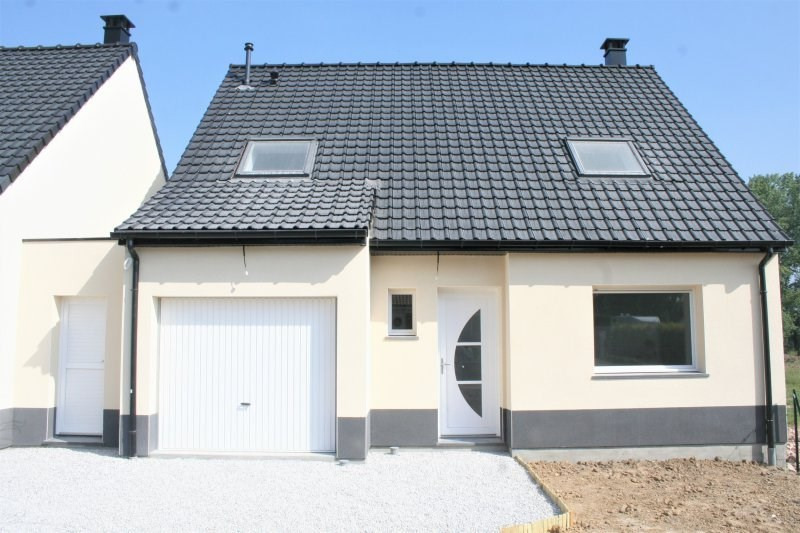 Vente maison / villa Roquetoire 170100€ - Photo 1