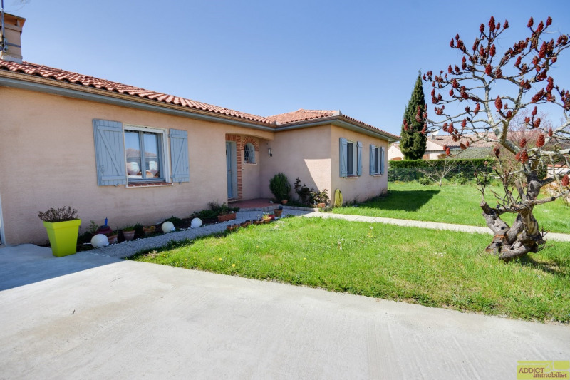 Vente maison / villa Secteur pechbonnieu 300000€ - Photo 11