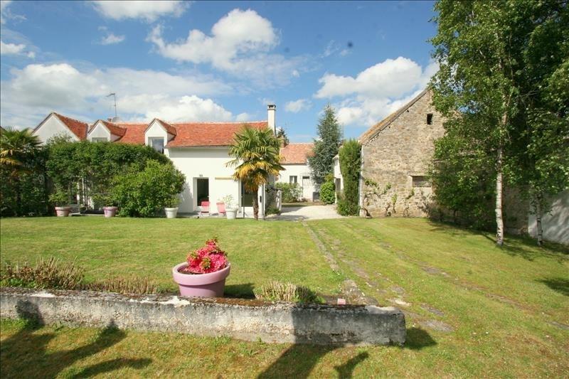 Vente maison / villa St martin en biere 760000€ - Photo 2