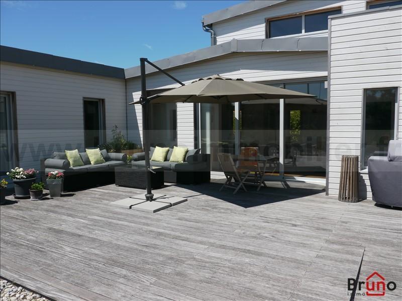 Verkoop van prestige  huis Fort mahon plage 595000€ - Foto 3
