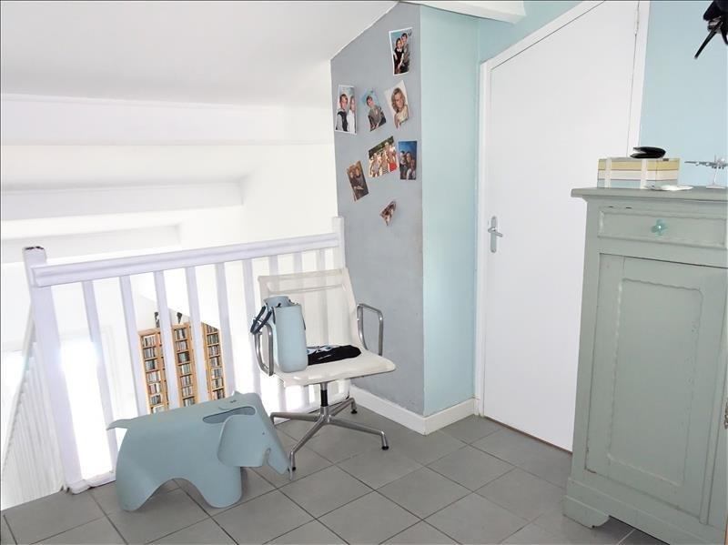 Sale house / villa Aussonne 348000€ - Picture 10