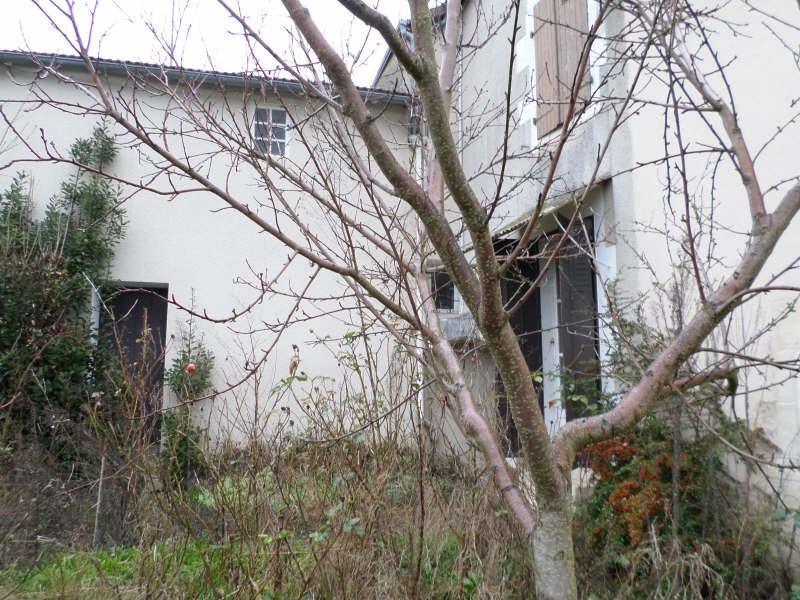 Vente maison / villa Antigny 57250€ - Photo 9