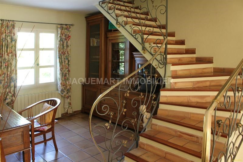 Vente de prestige maison / villa Rognes 1155000€ - Photo 10