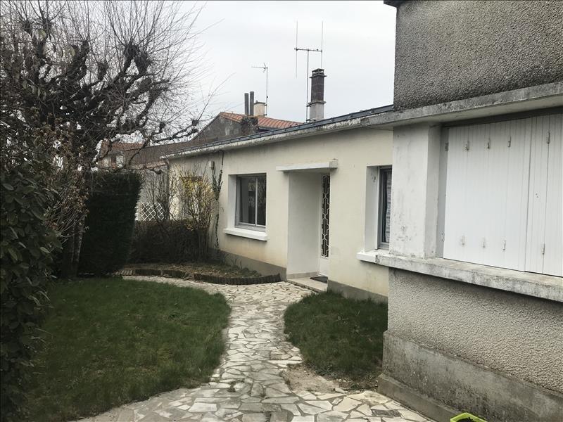 Vente maison / villa La renaudiere 148000€ - Photo 1