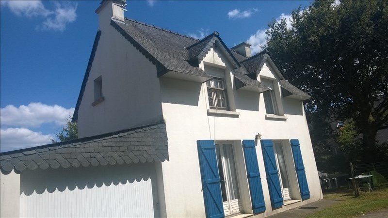 Vente maison / villa Brech 157000€ - Photo 2