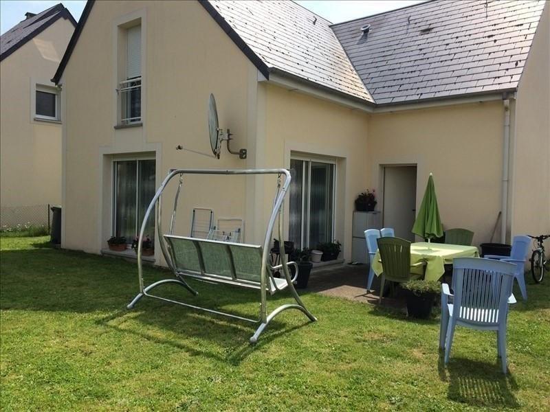 Vente maison / villa Ifs 240000€ - Photo 1