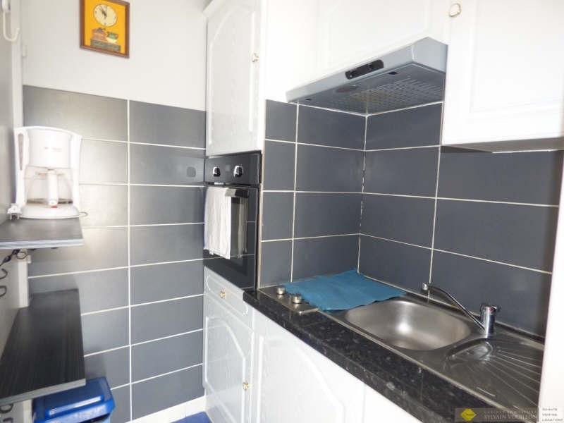 Vente appartement Blonville sur mer 99000€ - Photo 4