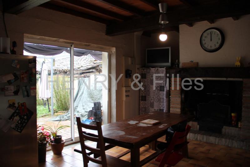 Vente maison / villa Lombez 185000€ - Photo 1