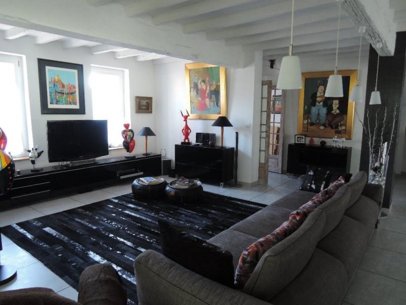 Sale house / villa Seilh 728000€ - Picture 1