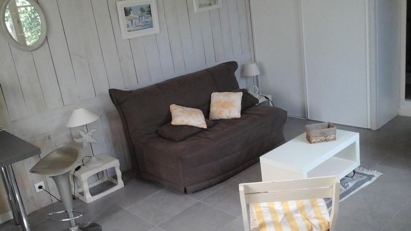 Location vacances appartement Saint-palais-sur-mer 188€ - Photo 2