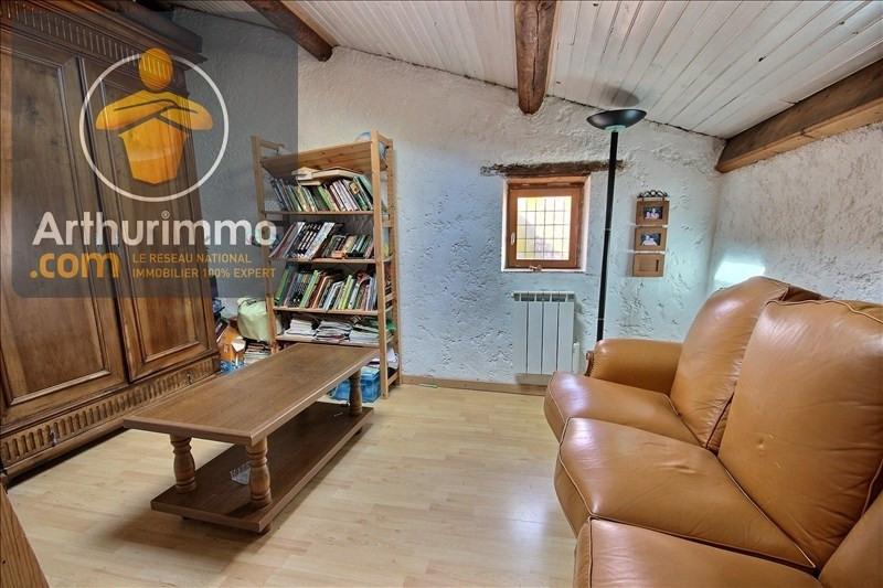 Sale house / villa St galmier 139000€ - Picture 5