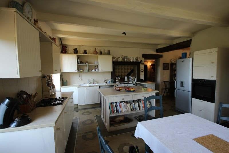 Deluxe sale house / villa Varen 385000€ - Picture 7