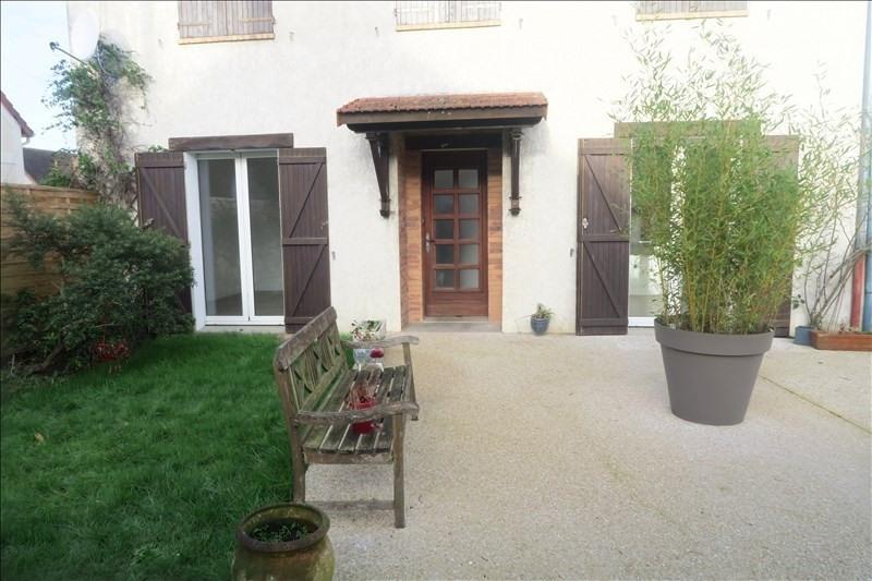 Rental apartment Ste genevieve des bois 975€ CC - Picture 2